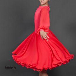 """Платье для бальных танцев """"Каприз"""""""