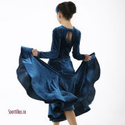индивидуальный пошив платья для танцев