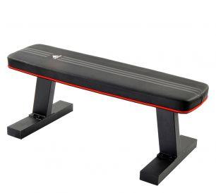 Горизонтальная силовая скамья Adidas ADBE-10232