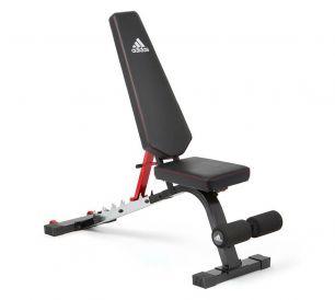 Силовая тренировочная скамья Adidas ADBE-10341
