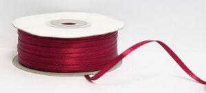 `Лента атласная, ширина 3 мм, цвет: 3092