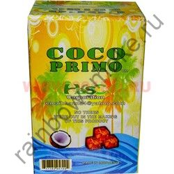 Уголь для кальяна Coco Primo (96шт)