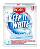 DYLON KEEP IT WHITE Салфетки против серого 12 шт