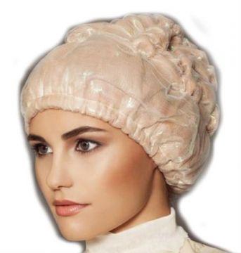 Термоактивная шапочка «Принцесса» для лечения волос