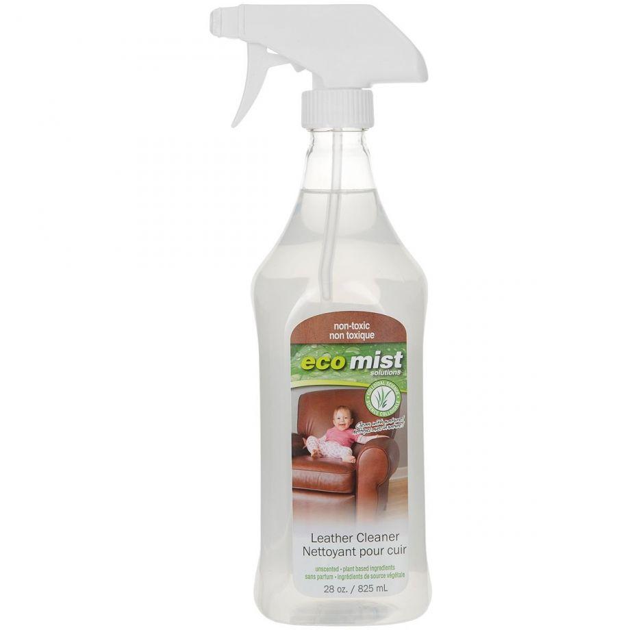 Eco Mist Средство для чистки натуральной кожи, 825 мл