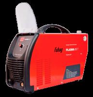 Аппарат плазменной резки FUBAG PLASMA 65 T с горелкой