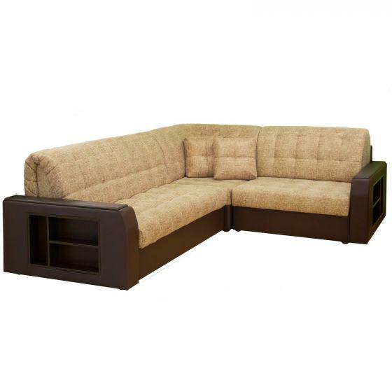Угловой диван Аврора-2