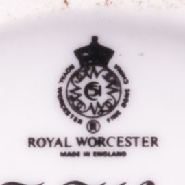 Категория Royal Worcester фото