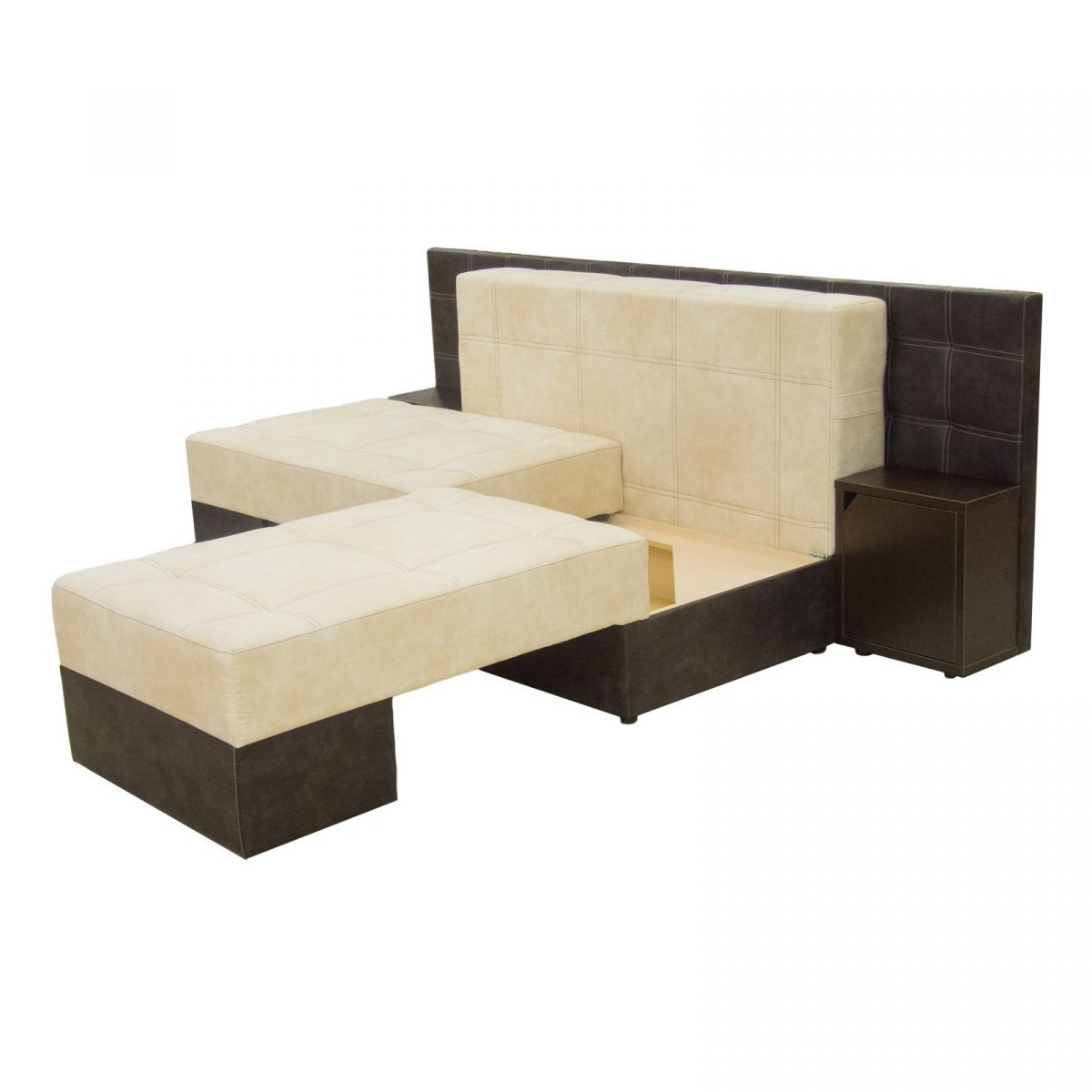 Диван-кровать Оливия-1