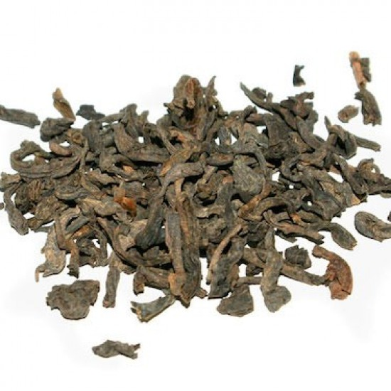 Черный чай «Grunewald Tea China Pu Erh», 250 гр.