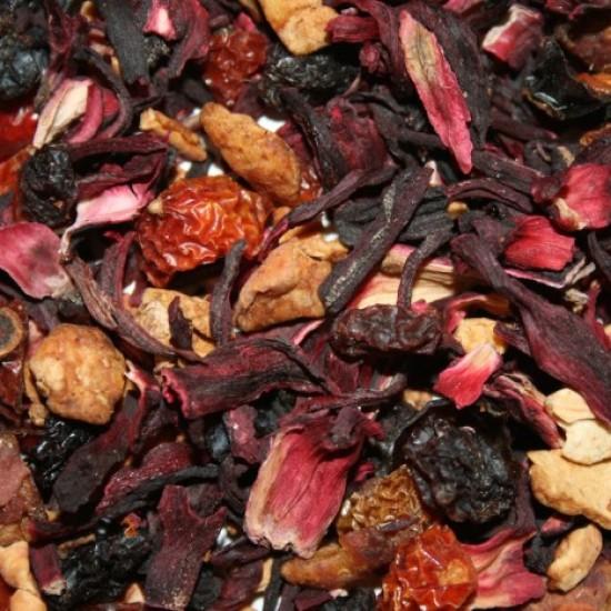 Фруктовый чай «Grunewald Cheeky Fruit», 250 гр