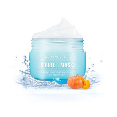 Маска для лица A'PIEU Good Morning Sorbet Mask