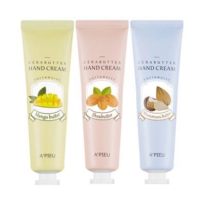 Крем для рук A'PIEU Cerabutter Hand Cream