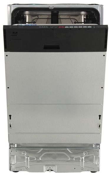 Встраиваемая посудомоечная машина AEG F 96542 VI0
