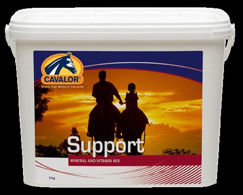 Cavalor Support 5 и 20 кг Cavalor