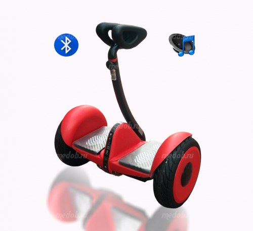 Сигвей MiniRobot PRO Красный