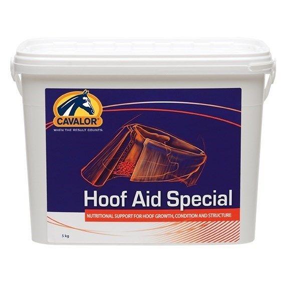 Cavalor Hoof Aid Special 5 и 20 кг