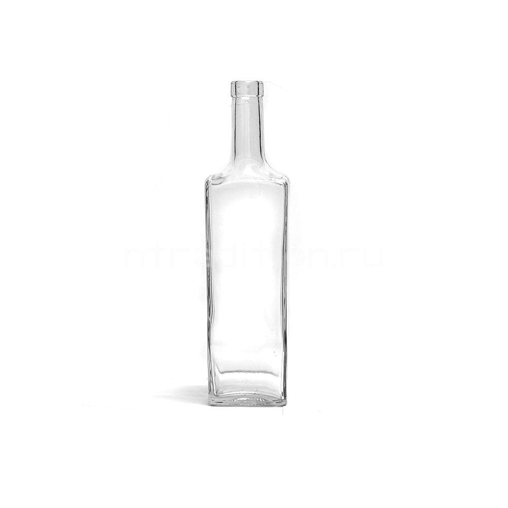 Бутылка Грань 0,5 л / 20 шт.