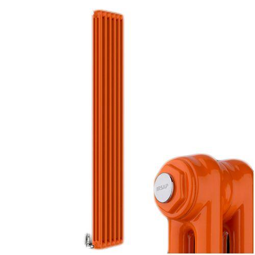 Стальной трубчатый радиатор Irsap Tesi3-1800