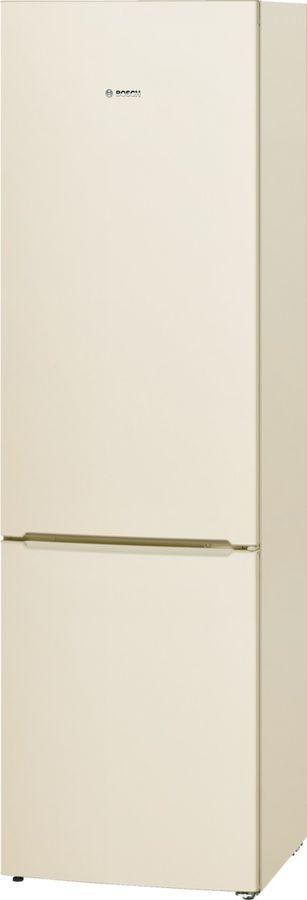 Двухкамерный холодильник Bosch KGV39XK22R
