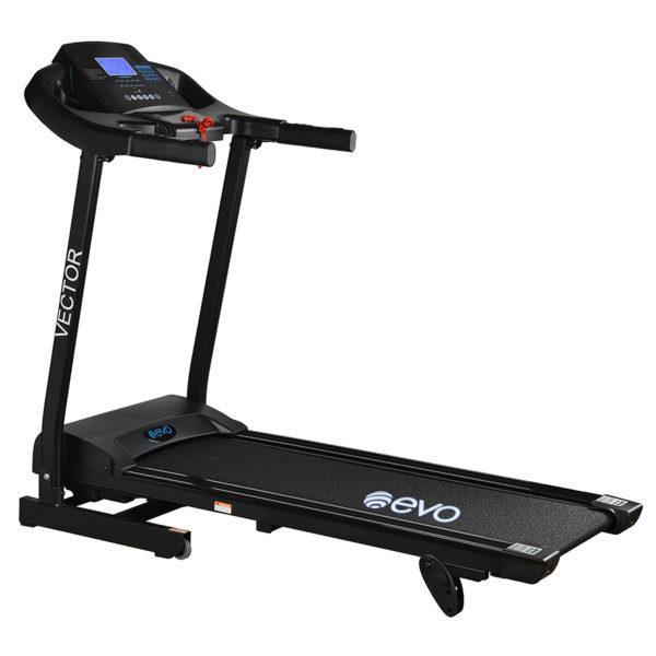 Электрическая беговая дорожка - Evo Fitness Vector