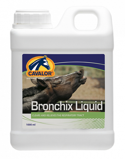 Cavalor Bronchix Liquid 1 л