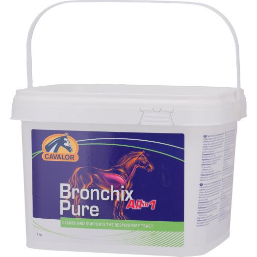Cavalor Bronchix Pure 2 кг