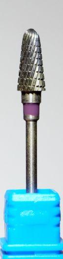Фреза твердосплавная фиолетовая (1863)