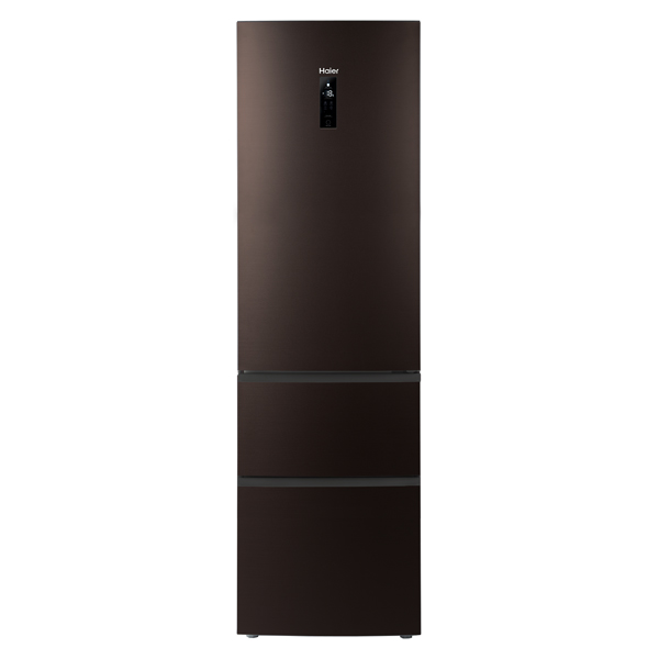Двухкамерный холодильник Haier A2F737CDBG