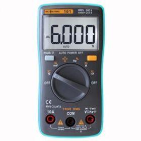 Мультиметр RICHMETERS RM101