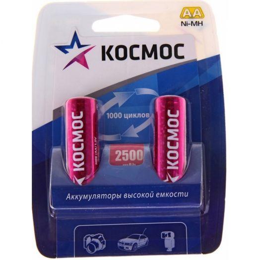 Аккумулятор КОСМОС R03 400mAh Ni-MH