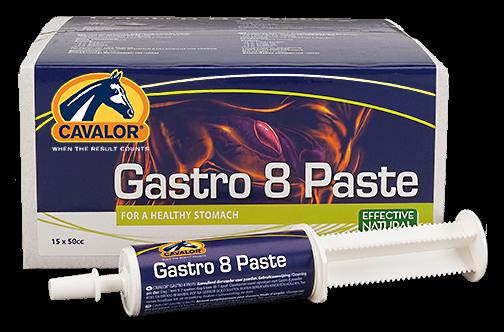 Cavalor Gastro 8 Paste 750 г