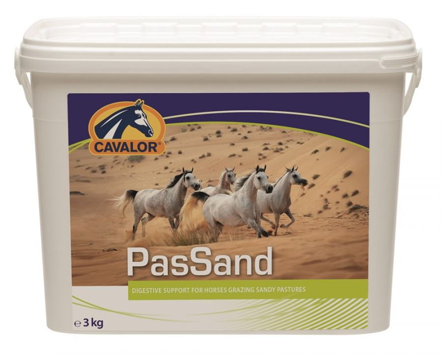 Cavalor Passand 3 кг