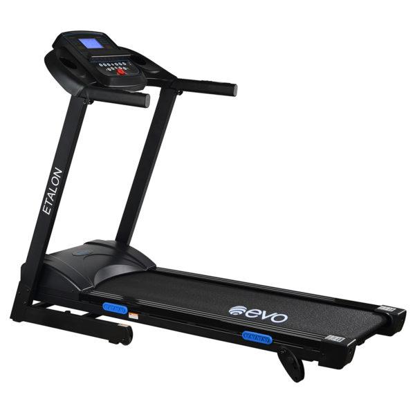 Электрическая беговая дорожка - Evo Fitness Etalon