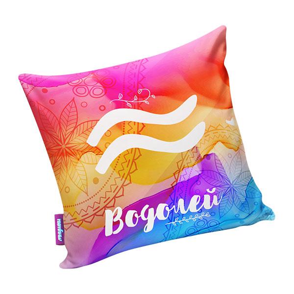 Подушка игрушка Водолей