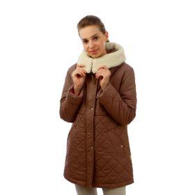 Куртка женская зимняя Виа Латтеа