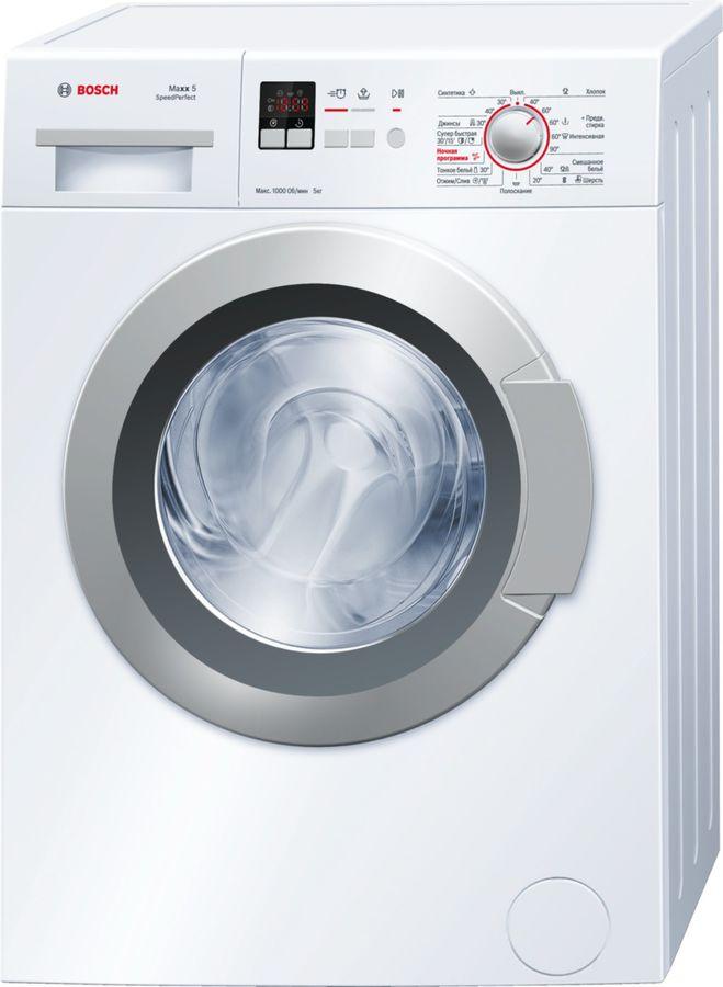 Стиральная машина Bosch WLG 20162 OE