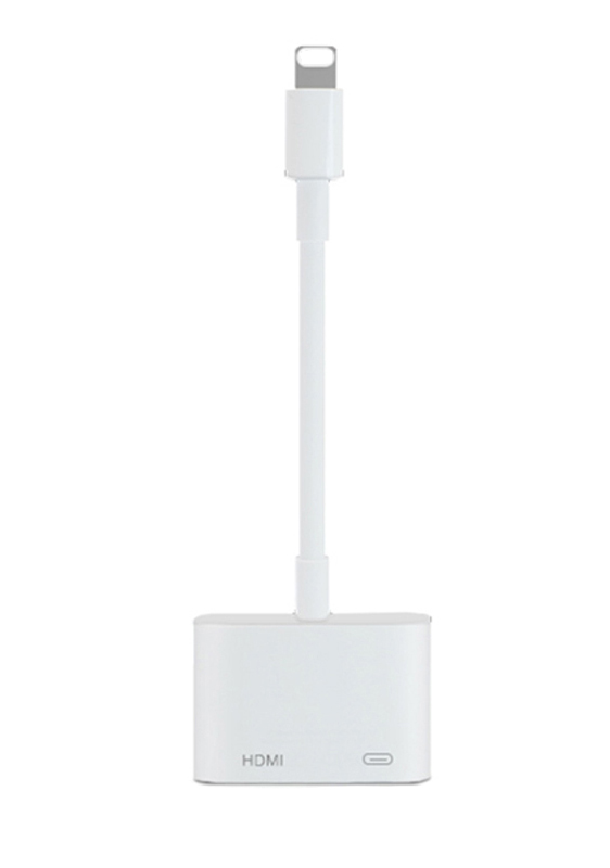 Адаптер Lightning Digital AV Adapter (Lightning to HDMI)