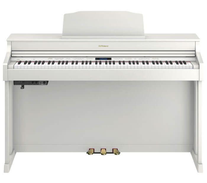 ROLAND HP603-AWH Цифровое пианино
