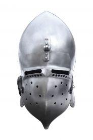 Шлем Бацинет Клапвизор из Зиттена