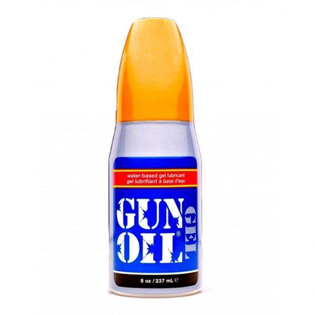 Gun Oil Gel (водная основа)