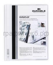 Скорос-ль А4 Duraplus 2579 белый