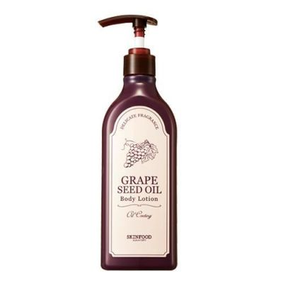 Гель для душа SKINFOOD Grape Seed Oil Body Wash 335мл