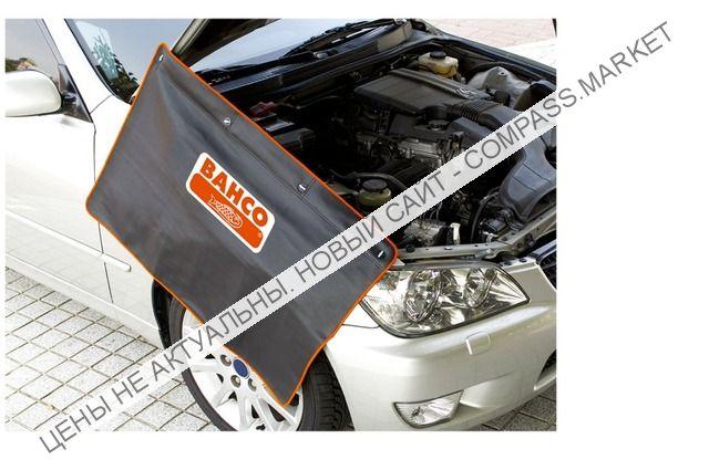 Защитное покрытие с магнитами и присосками