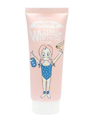 Elizavecca Крем для лица осветляющий Skin Liar Moisture Whitening Cream 100мл