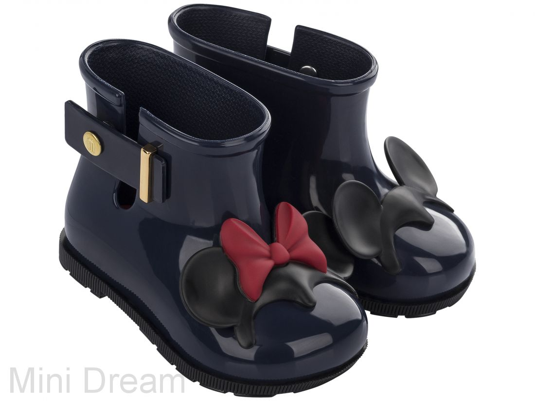 MINI MELISSA SUGAR RAIN + DISNEY TWINS BB