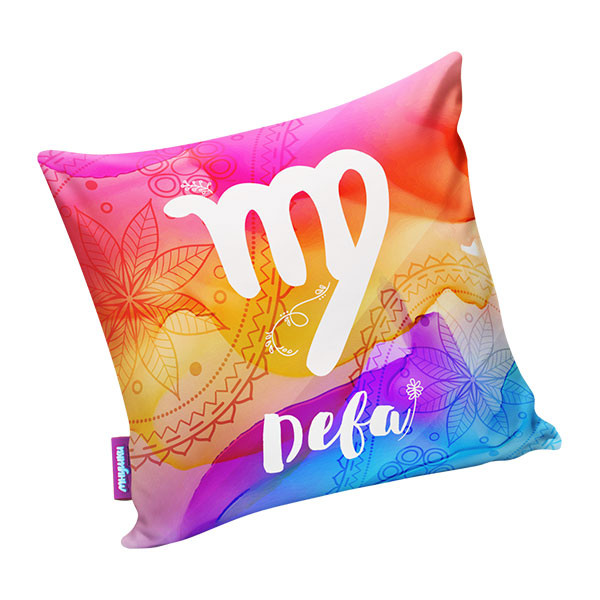 Подушка игрушка Дева