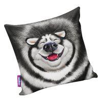 Подушка игрушка Аляска Счастливчик