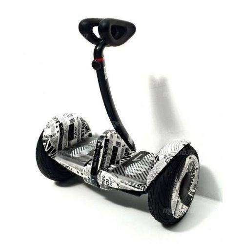 Сигвей MiniRobot Mini Газета