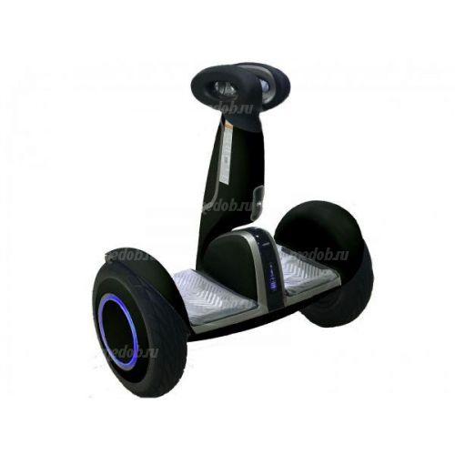 Сигвей Minirobot Plus Черный